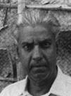 Sri Purushottam Das, photographer Gina Lalli