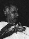 Sunder Prasad, photo from Sunil Kothari's book KATHAK, p.53