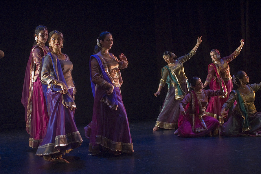 Taal Se Taal, The Kathak Ensemble & Friends