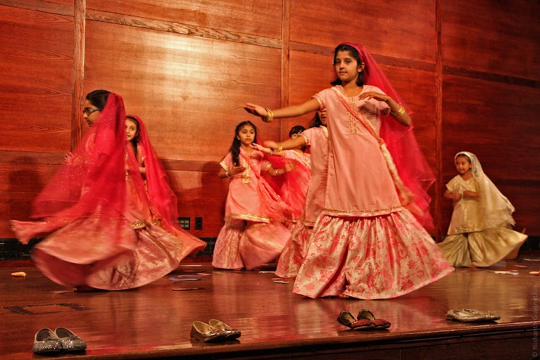 Photo © Nishanth Gopinathan / The Ten Dancing Princesses