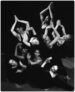 Ensemble, photographer Michael Lawrence